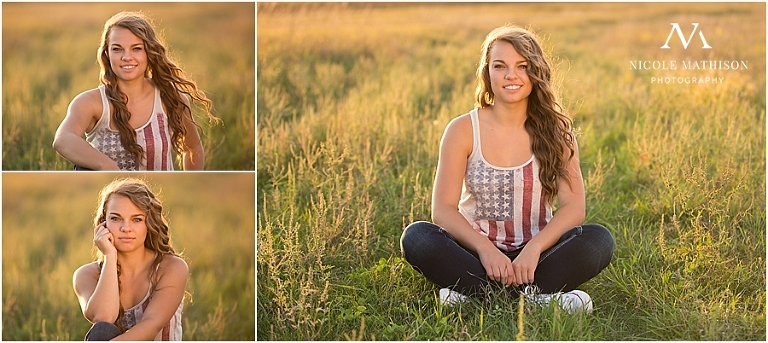 marie-rochester-mn-americana-senior-session-golden-hour-field_0135